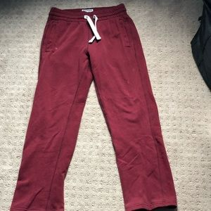 OldNavy Sweats Juniors great for lounge/playtime
